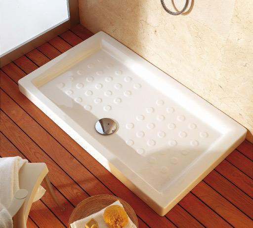 <p>Base Chuveiro Julieta</p><p>Base chuveiro com 8 cm de espessura em cerâmica  Disponível em vários tamanhos  </p>