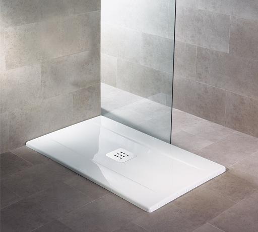 <p>Base Chuveiro Line</p><p>Base chuveiro com 3,5 cm de espessura, em chapa acrílica sanitária  Disponível em com tamanho 120x75  </p>