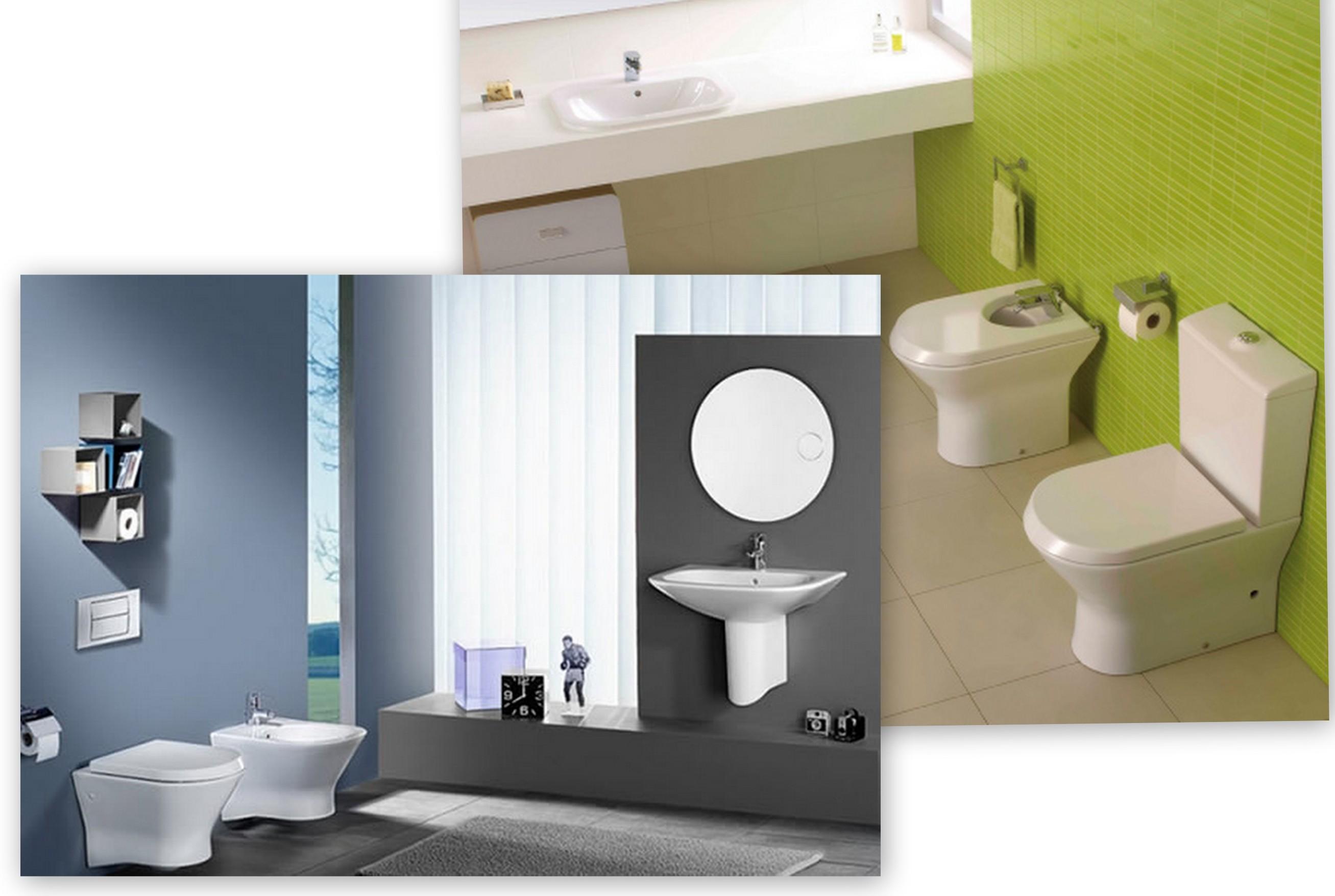 <p>Nexo - Sanitana</p><p>Sanita e Bidé Nexo (Sanitana)  Sanitários disponíveis com tampo soft close e em versão BTW e suspensa  </p>