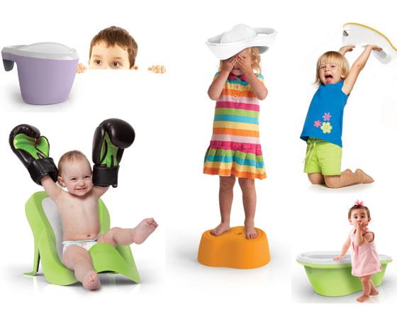 <p>Dadam</p><p>Conjunto de casa de banho para criança </p>