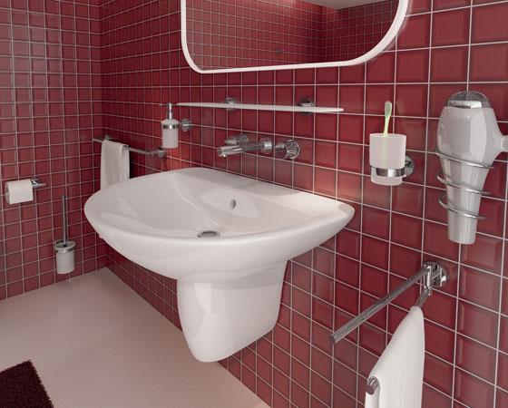 <p>Eros</p><p>Conjunto de casa de banho Série Eros</p>